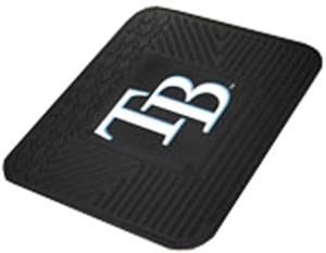 Fan Mats Tampa Bay Rays Utility Mats