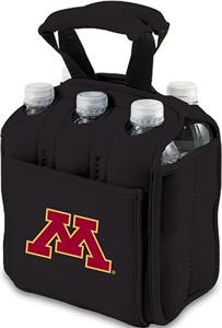 Picnic Time University of Minnesota 6-Pk Holder