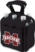 Picnic Time Mississippi State Bulldogs 6-Pk Holder