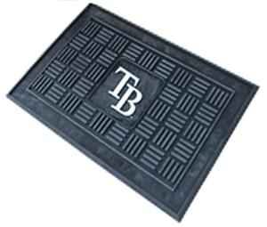 Fan Mats Tampa Bay Rays Door Mats