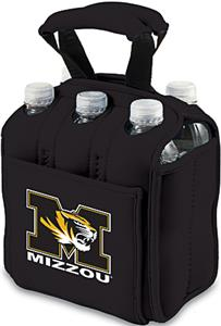Picnic Time University of Missouri 6-Pk Holder