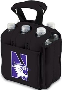 Picnic Time Northwestern University 6-Pk Holder