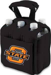 Picnic Time Oklahoma State Cowboys 6-Pk Holder