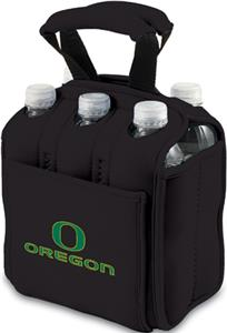 Picnic Time University of Oregon 6-Pk Holder