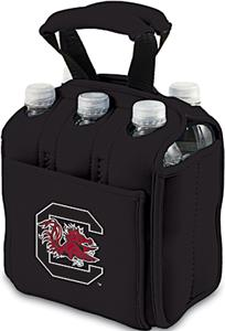 Picnic Time University South Carolina 6-Pk Holder