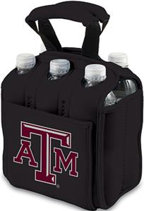 Picnic Time Texas A&M Aggies 6-Pk Holder