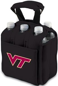 Picnic Time Virginia Tech Hokies 6-Pk Holder