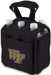 Picnic Time Wake Forest University 6-Pk Holder