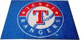 Fan Mats Texas Rangers Tailgater Mats