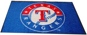 Fan Mats Texas Rangers Ulti-Mats
