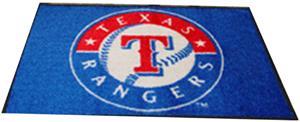 Fan Mats Texas Rangers Ulti-Mats