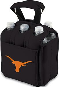 Picnic Time University of Texas 6-Pk Holder