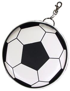 Soccer CD Holder-Closeout 24CD