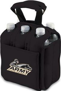 Picnic Time US Military Academy Army 6-Pk Holder