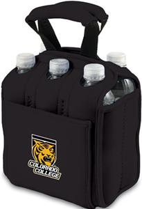 Picnic Time Colorado College Tigers 6-Pk Holder