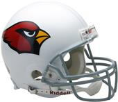 NFL Cardinals On-Field Full Size Helmet (VSR4)