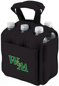 Picnic Time William & Mary College 6-Pk Holder