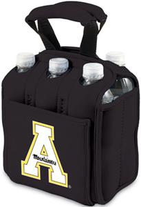 Picnic Time Appalachian State 6-Pk Holder