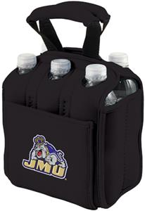 Picnic Time James Madison University 6-Pk Holder