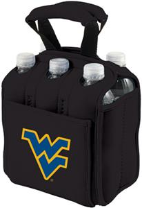 Picnic Time West Virginia University 6-Pk Holder
