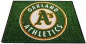 Fan Mats Oakland Athletics Tailgater Mats