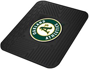 Fan Mats Oakland Athletics Utility Mats