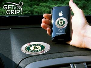 Fan Mats Oakland Athletics Get-A-Grips