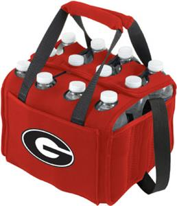 Picnic Time University of Georgia 12-Pk Holder