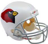 NFL Cardinals Deluxe Replica Full Size Helmet (TB)