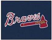 Fan Mats MLB Atlanta Braves All-Star Mats
