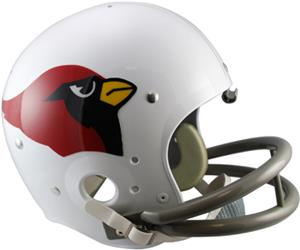 NFL Cardinals Replica TK Suspension Helmet
