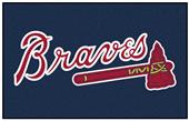 Fan Mats Atlanta Braves Ulti-Mats