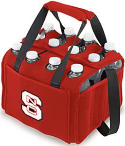 Picnic Time North Carolina State 12-Pk Holder