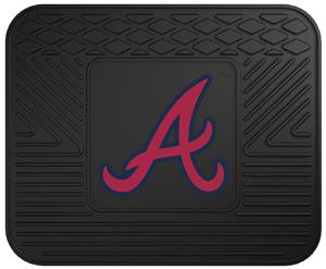 Fan Mats Atlanta Braves Utility Mats