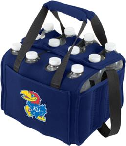 Picnic Time University of Kansas 12-Pk Holder