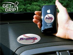 Fan Mats Atlanta Braves Get-A-Grips
