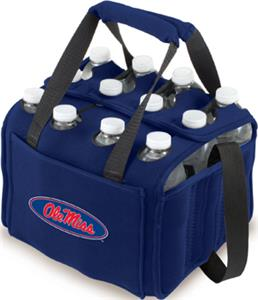 Picnic Time University of Mississippi 12-Pk Holder