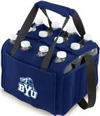 Picnic Time Brigham Young University 12-Pk Holder