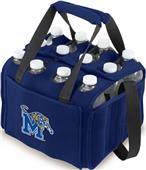 Picnic Time University of Memphis 12-Pk Holder