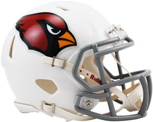 NFL Arizona Cardinals Speed Mini Helmet