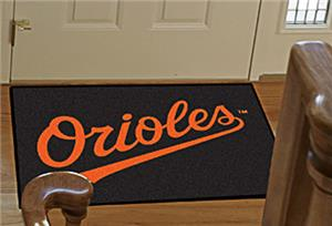 Fan Mats Baltimore Orioles All-Star Mats