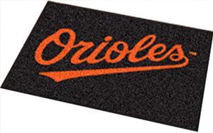 Fan Mats Baltimore Orioles Starter Mats