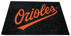 Fan Mats Baltimore Orioles Tailgater Mats