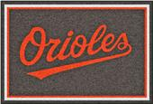 Fan Mats Baltimore Orioles 5' x 8' Rugs