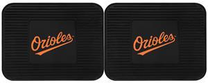 Fan Mats Baltimore Orioles Utility Mats
