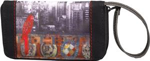 Sherpani Xovia Color My World Wristlet Wallet