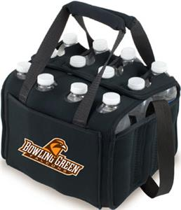Picnic Time Bowling Green State 12-Pk Holder