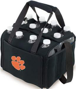 Picnic Time Clemson University 12-Pk Holder