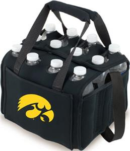 Picnic Time University of Iowa 12-Pk Holder