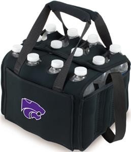 Picnic Time Kansas State Wildcats 12-Pk Holder